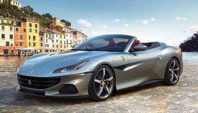 """Ferrari Portofino M: la """"modificata"""" che segna la ripartenza di Maranello"""