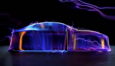 Maserati Folgore: la Granturismo del futuro sarà elettrica