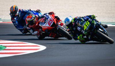 MotoGP 2020, GP d'Emilia Romagna: orari tv Sky, TV8 e DAZN di Misano