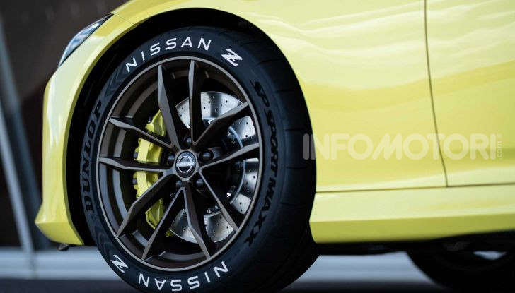 Nissan Z Proto 2020