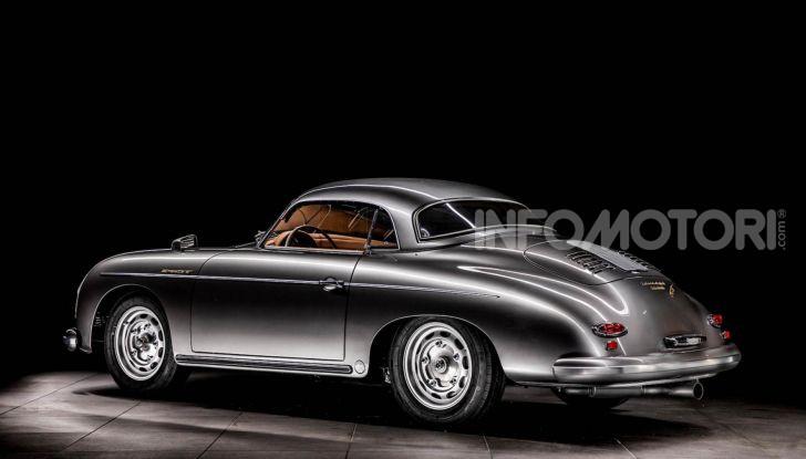 Porsche 356 A Speedster 1958