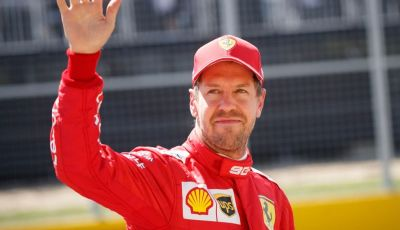 F1: Sebastian Vettel sarà un pilota Aston Martin nel 2021
