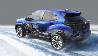 Toyota non sfugge ai richiami e difetti