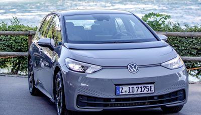 Qual è l'autonomia massima di un'automobile elettrica?