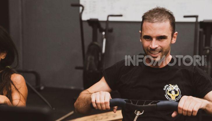 Bikers Physique Academy: per diventare un vero biker! - Foto 5 di 18
