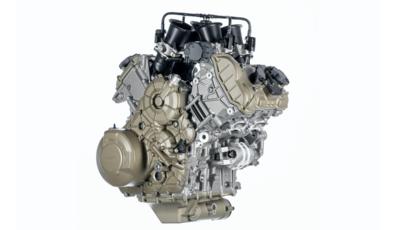 Ducati V4 Granturismo: il nuovo motore per la prossima generazione di Multistrada
