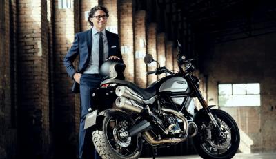 Dark Pro, l'evoluzione della Ducati Scrambler 1100