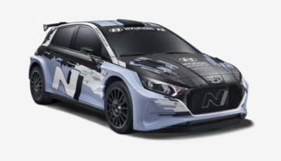 Hyundai i20 N Rally2: l'ultima nata del Customer Racing coreano
