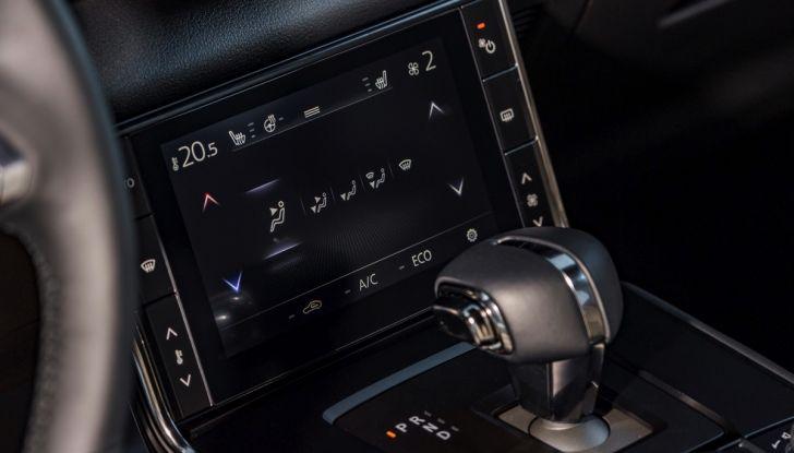 [VIDEO] Mazda MX-30, la prova consumi del SUV Elettrico - Foto 20 di 22