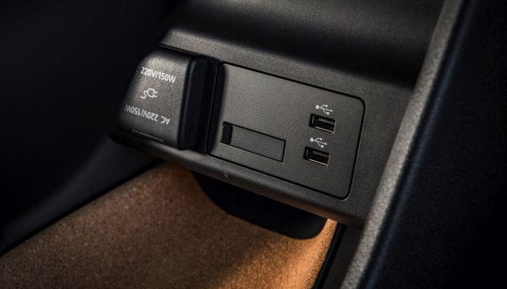 [VIDEO] Mazda MX-30, la prova consumi del SUV Elettrico - Foto 18 di 22
