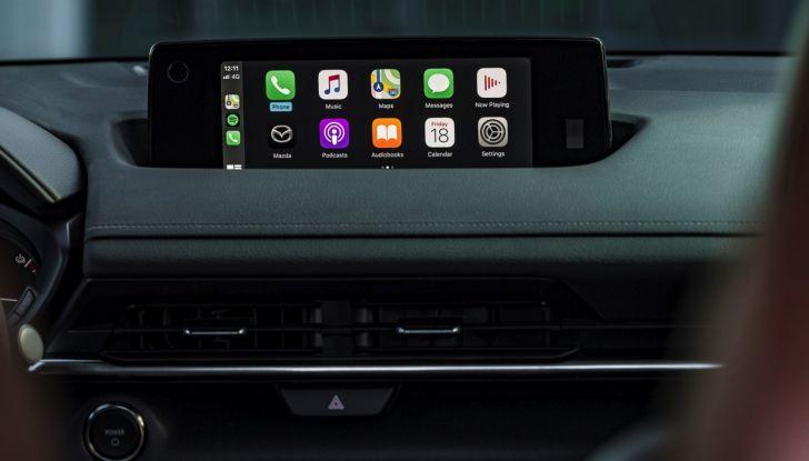 [VIDEO] Mazda MX-30, la prova consumi del SUV Elettrico - Foto 17 di 22