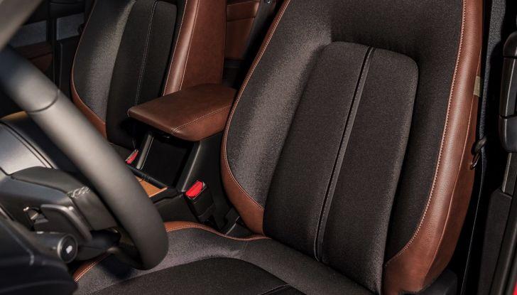 [VIDEO] Mazda MX-30, la prova consumi del SUV Elettrico - Foto 15 di 22