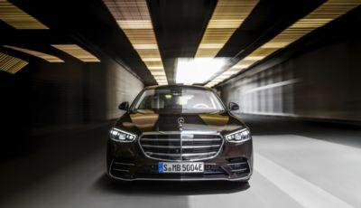 Mercedes, novità auto 2021-2022: futuro elettrico con EQA, EQB ed EQS