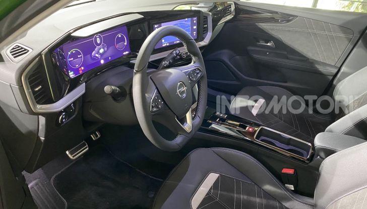 Nuovo Opel Mokka MY2021: prezzi da 22.200 euro o 289€ al mese - Foto 9 di 24