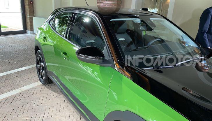 Nuovo Opel Mokka MY2021: prezzi da 22.200 euro o 289€ al mese - Foto 3 di 24