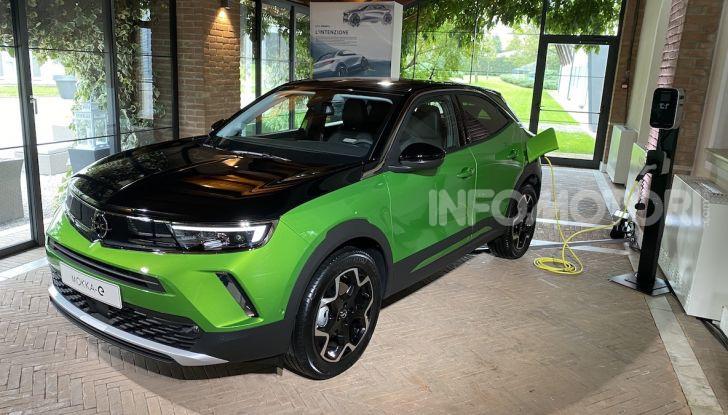 Nuovo Opel Mokka MY2021: prezzi da 22.200 euro o 289€ al mese - Foto 1 di 24