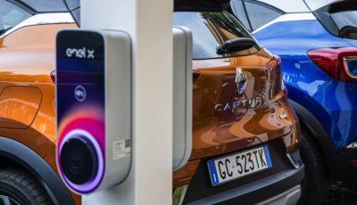 Renault Captur MY2021: per il crossover francese prezzi da 17.950 Euro