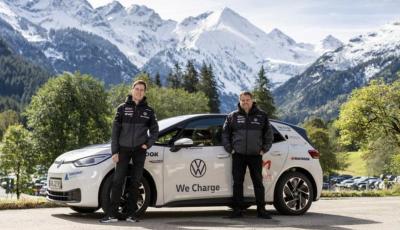 Volkswagen ID.3: una maratona di 20mila km per testarne la resistenza