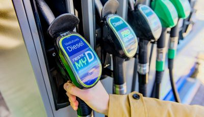 "My Renewable Diesel: dalla Finlandia il biocarburante a gasolio ""green"""