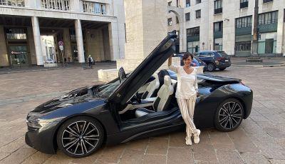 BMW ElectrifYou: la visione elettrica secondo la Casa dell'Elica arriva in Italia