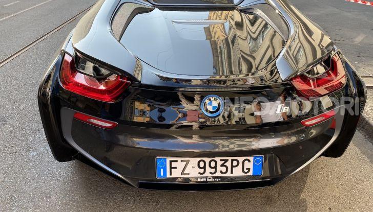 BMW ElectrifYou: la visione elettrica secondo la Casa dell'Elica arriva in Italia - Foto 8 di 25