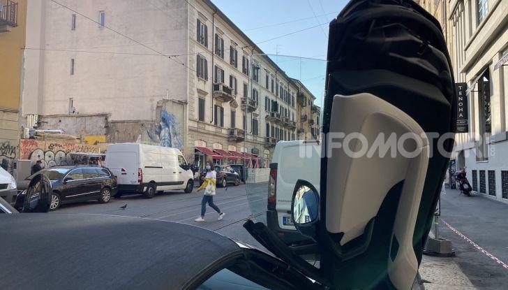 BMW ElectrifYou: la visione elettrica secondo la Casa dell'Elica arriva in Italia - Foto 10 di 25