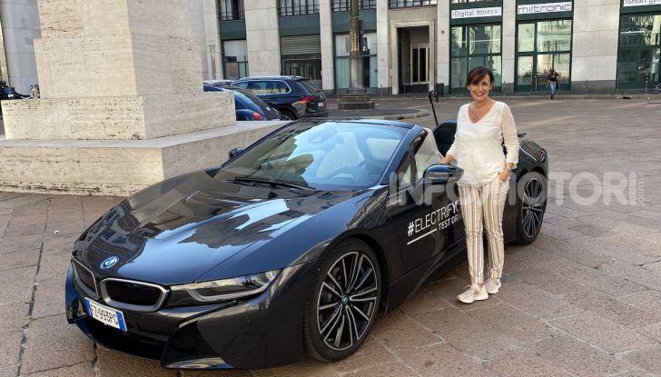BMW ElectrifYou: la visione elettrica secondo la Casa dell'Elica arriva in Italia - Foto 3 di 25