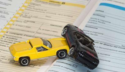 Constatazione amichevole: come si compila il CID in caso di incidente