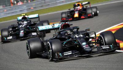 F1 2020, GP dell'Eifel: gli orari Sky e TV8 del Nurburgring