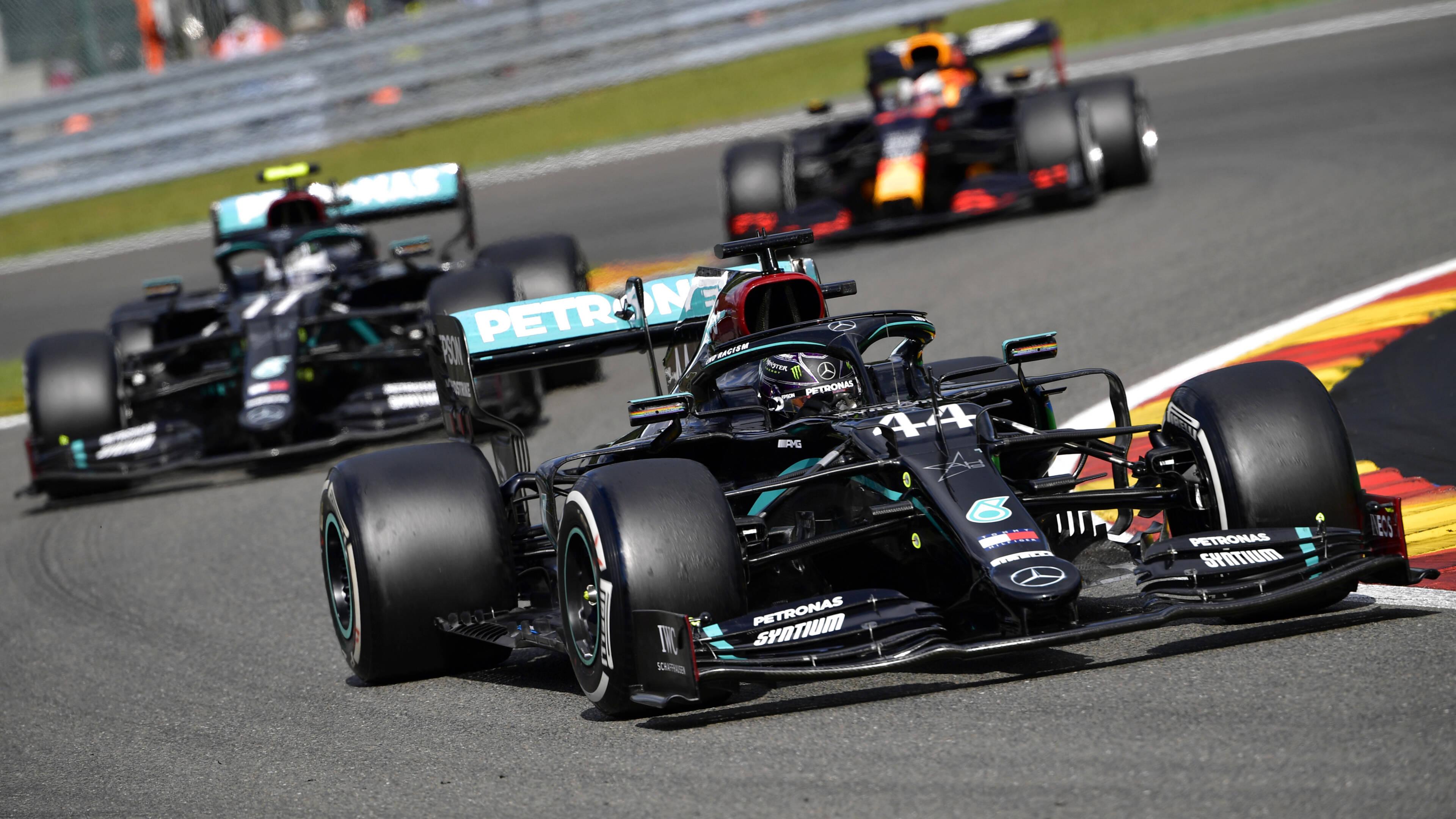 F1 2021, calendario da 23 tappe: mancano Imola, Portimao e il