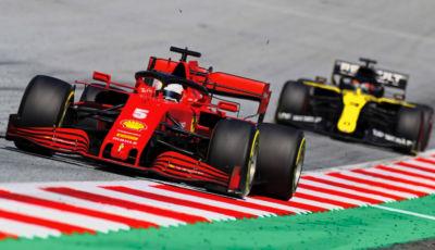 F1 2020, GP del Portogallo: gli orari tv Sky e TV8 di Portimao