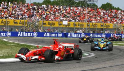 F1 2020, GP Emilia Romagna: gli orari Sky e TV8 di Imola