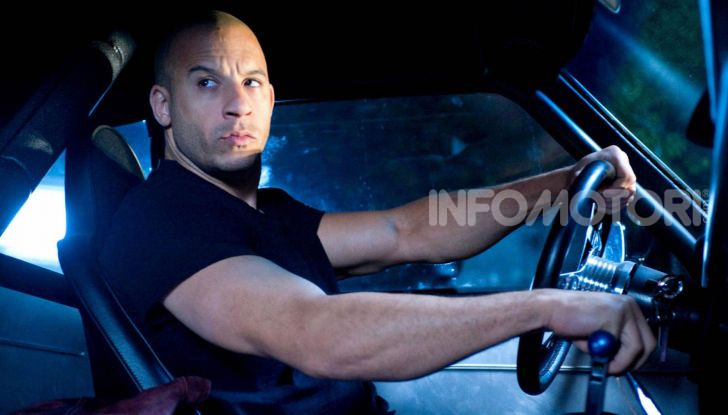 Fast & Furious 9 007 No Time to Die