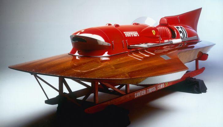 Ferrari Timossi Arno XI
