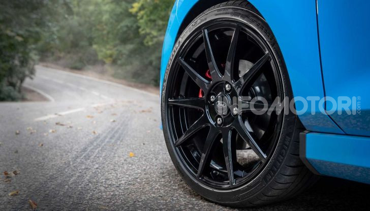 Ford Fiesta ST Edition 2020