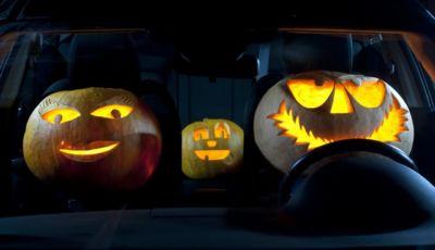 Halloween 2020: le idee più simpatiche per trascorrerlo con la propria auto