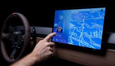 Hummer Elettrico 2020: l'infotainment avrà l'Unreal Engine di Assetto Corsa