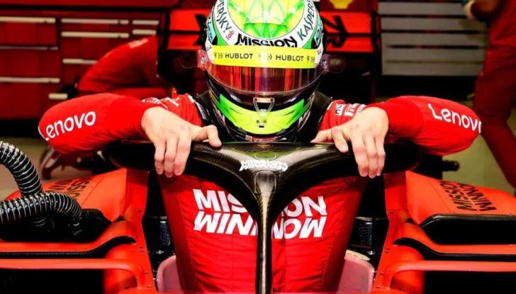 F1: Mick Schumacher sarà pilota ufficiale della Haas nel ...