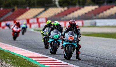 MotoGP 2020, GP di Francia: gli orari Sky, DAZN e TV8 di Le Mans