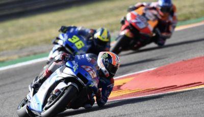 MotoGP 2020, GP di Teruel: gli orari Sky, DAZN e TV8 di Aragon