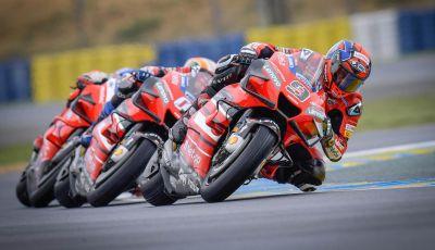 MotoGP 2020, GP di Aragona: gli orari Sky, DAZN e TV8 del Motorland Aragon