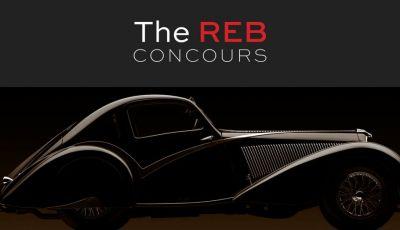 The Reb Concours 2020: 60 opere d'arte a quattro ruote in esposizione a Roma