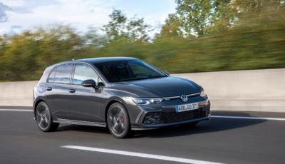 Volkswagen Golf 8 GTD 2020: la turbodiesel da 41.450 Euro