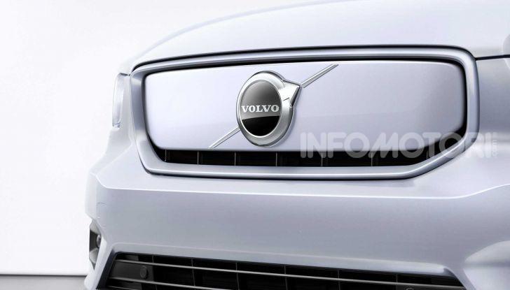 Volvo XC20 rendering