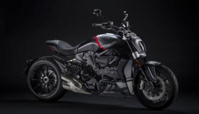 Ducati: le novità 2021 per XDiavel e Scrambler