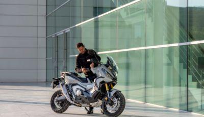 Honda X-ADV: tutte le novità della versione 2021
