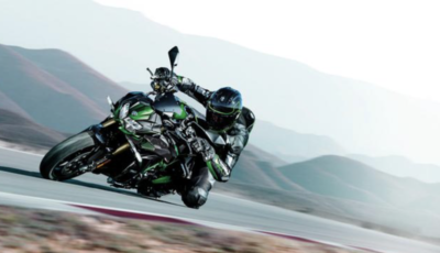 Kawasaki Z H2: nel 2021 arriva anche la versione SE