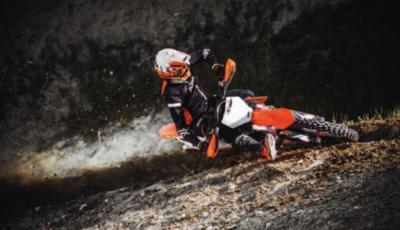KTM: la promozione Zero Gravity nuova linfa per la gamma offroad 2021