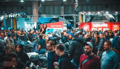 Motor Bike Expo 2021 dal 2 al 5 aprile