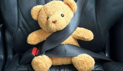 Cinture di sicurezza: rischio multa se non si indossano quelle posteriori